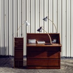 Laito Table Lamp by Seed Design
