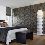 Set Up Shades 6 Floor Lamp by Moooi