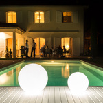 Pearl Bluetooth Indoor / Outdoor LED Lamp -