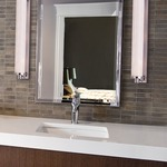 Sheridan Bathroom Vanity Light -  /