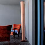 Sherwood Floor Lamp by Oluce