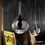 Sky Fall Suspension -