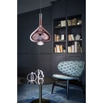 Sky Fall Suspension by Studio Italia Design
