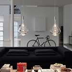 Skyfall Suspension by Studio Italia Design