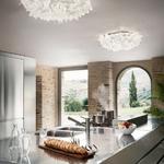 Veli Foliage Wall / Ceiling Light -