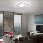 Slight Ceiling Flush by Leds Grok