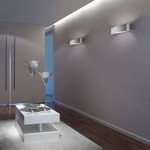 Slim Wall Sconce by Leds Grok