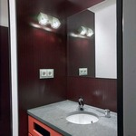 Square Dice II Wall/Ceiling Mount by SLV Lighting
