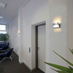 Dacu Space Wall Sconce -  /