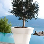 Gota Pot Light -  / White