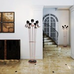 SoFo Floor Lamp by CreativeMary