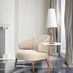 Soho Floor Lamp by CreativeMary