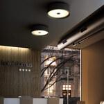 Soho 57 Flush Mount Ceiling Light -