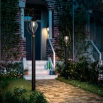 Soliflore Outdoor Post Light by Philips Consumer Lighting
