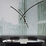 Gestures Pendant by SONNEMAN - A Way of Light