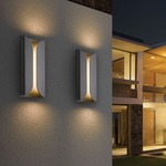 Folds Wall Light by SONNEMAN - A Way of Light