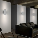 Chamfer Wall Light by Sonneman A Way Of Light
