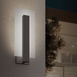 Midtown Wall Light by SONNEMAN - A Way of Light