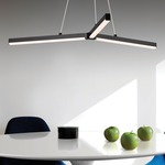 Y Pendant by SONNEMAN - A Way of Light