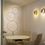 Sorry Giotto Floor Lamp -  /