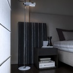 Spider Floor Lamp by Oluce Srl