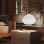 Spirit Table Lamp by Vistosi