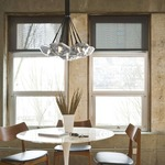 Salish Pendant by DVI Lighting