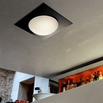 Star 52/62 Wall/Ceiling Light by ml - Muranoluce
