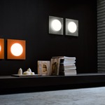 Star Wall/Ceiling Light by ml - Muranoluce
