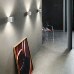 Laser Wall Sconce -