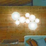 Makeup Ceiling Flush / Wall Sconce -