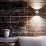 Nautilus Wall Light -