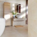 Sterling Bathroom Vanity Light -