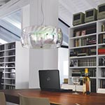Bella Donna Suspension by Stone Lighting