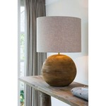 Strada Table Lamp by Light & Living