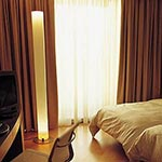 Stylos Floor Lamp by Flos Lighting