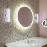 Jazz Venti Wall Light -  /