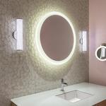 Jazz Venti Wall Light -