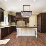 Tierney Island Pendant by Savoy House