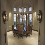 Ashland Chandelier by Savoy House
