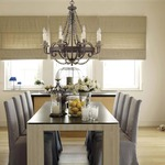 Mallory 740 Chandelier by Savoy House