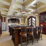 Chastain Pendant by Savoy House