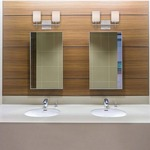 Colton Bathroom Vanity Light by Savoy House