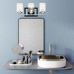Redmond Bathroom Vanity Light -