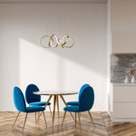Synergy Chandelier -