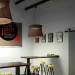 Syra Indoor Pendant by Bover