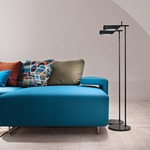 Tab F Floor Lamp -  /