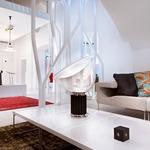 Taccia LED Table Lamp -
