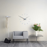 Tacon L Wall Clock -