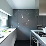 Tacon I Wall Clock -